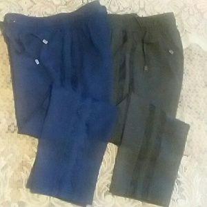 D&C crop pants